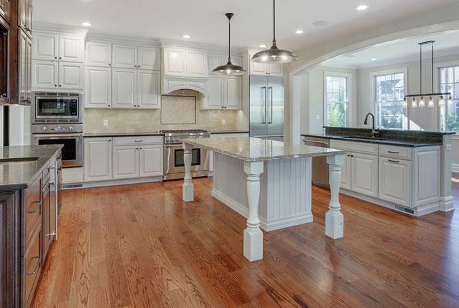 2020's top luxury kitchen design trends  villane building